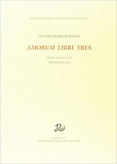Frasi di Amorum libri tres