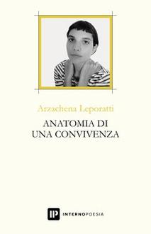 Libro Anatomia di una convivenza