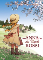 Frasi di Anna dai Capelli Rossi