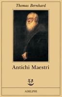 Frasi di Antichi Maestri