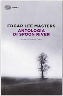 Frasi di Antologia di Spoon River
