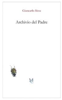 Libro Archivio del padre