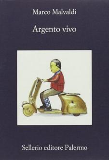 Libro Argento vivo