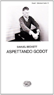 Libro Aspettando Godot