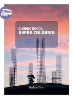 Libro Aspra Calabria