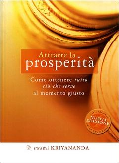 Libro Attrarre la prosperità