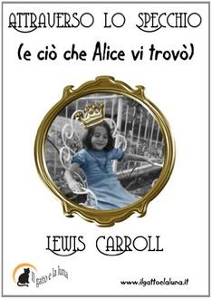 Frasi di attraverso lo specchio frasi libro frasi - Alice attraverso lo specchio kickass ...