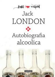 Libro Autobiografia alcoolica