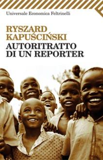Libro Autoritratto di un reporter