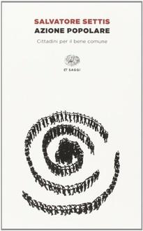 Libro Azione popolare