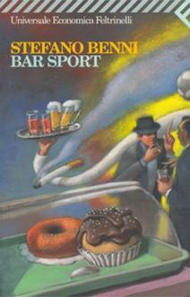 Libro Bar Sport