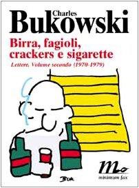Libro Birra, fagioli, crackers e sigarette