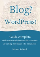 Frasi di Blog? Wordpress!