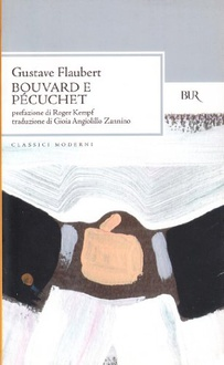 Libro Bouvard e Pécuchet