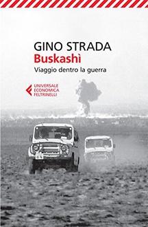 Libro Buskashì: Viaggio dentro la guerra