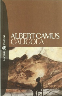Libro Caligola