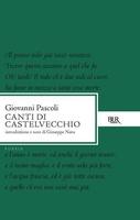 Frasi di Canti di Castelvecchio
