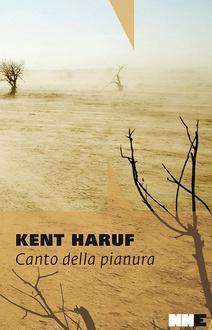 Libro Canto della pianura