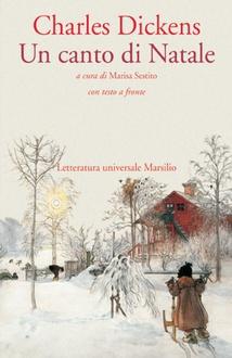 Libro Canto di Natale