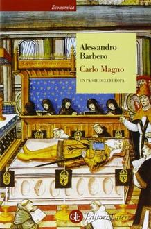 Libro Carlo Magno: Un padre dell'Europa