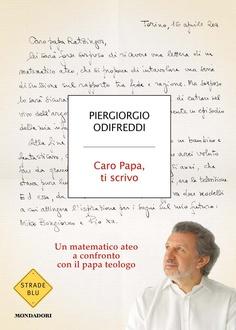 Libro Caro Papa ti scrivo
