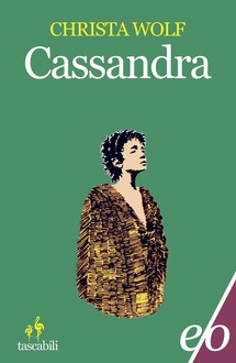 Libro Cassandra