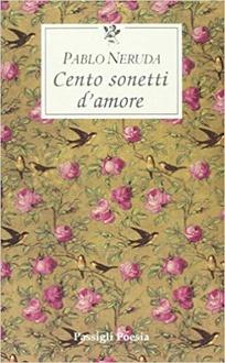 Libro Cento sonetti d'amore