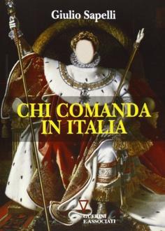 Libro Chi comanda in Italia