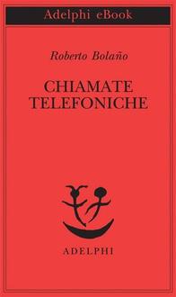 Libro Chiamate telefoniche