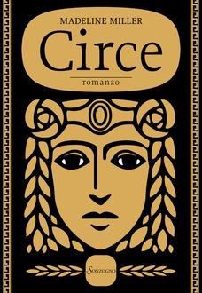 Libro Circe
