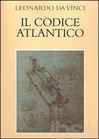 Frasi di Codice Atlantico