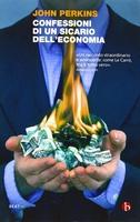 Frasi di Confessioni di un sicario dell'economia