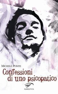 Libro Confessioni di uno psicopatico