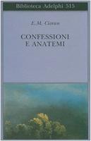 Frasi di Confessioni e anatemi