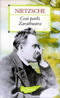 Libro Così parlò Zarathustra
