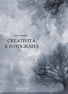 Libro Creatività e Fotografia