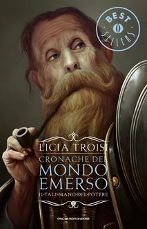 Libro Cronache del Mondo Emerso - Il talismano del potere