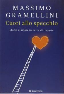 Libro Cuori allo specchio: Storie d'amore in cerca di risposte