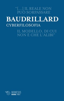 Libro Cyberfilosofia