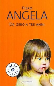 Libro Da zero a tre anni