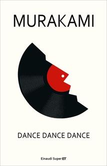 Libro Dance Dance Dance