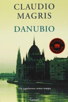 Libro Danubio