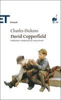 Frasi di David Copperfield