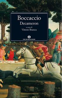 Libro Decamerone