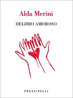 Libro Delirio amoroso
