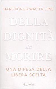 Libro Della dignità del morire