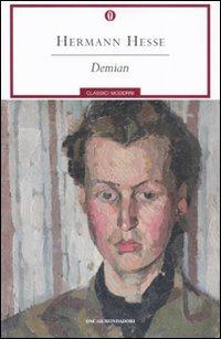 Libro Demian
