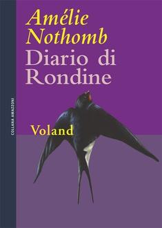 Frasi di Diario di rondine