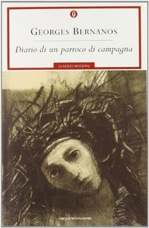 Libro Diario di un parroco di campagna