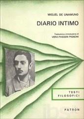 Libro Diario intimo